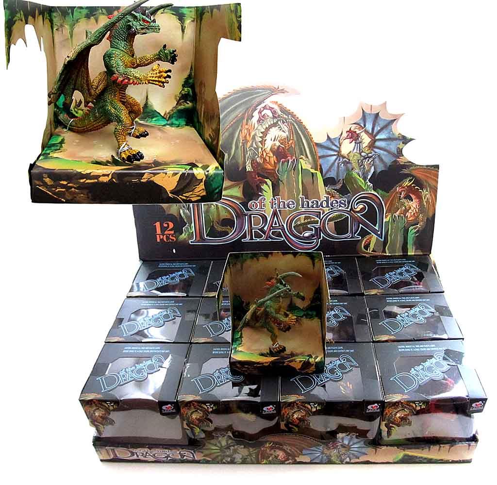 Драконы Q9899-410