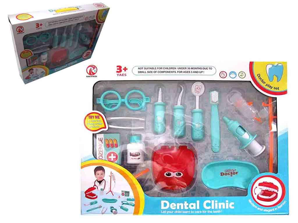 Набор стоматолога №8021A