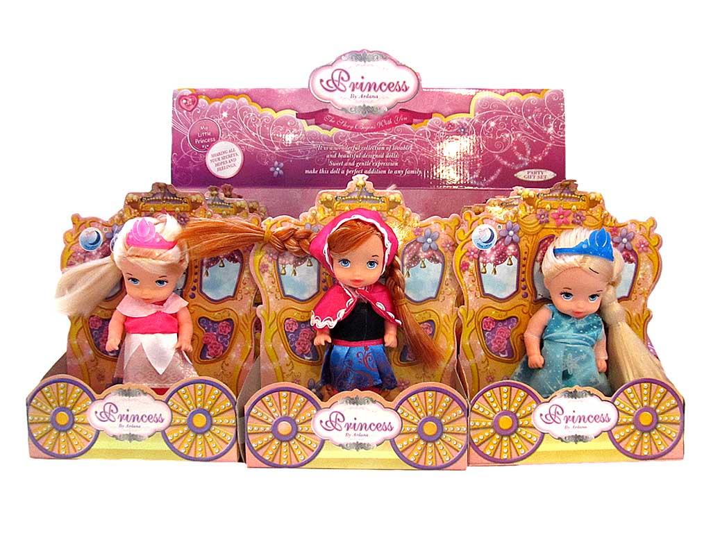Куклы Принцессы 315А
