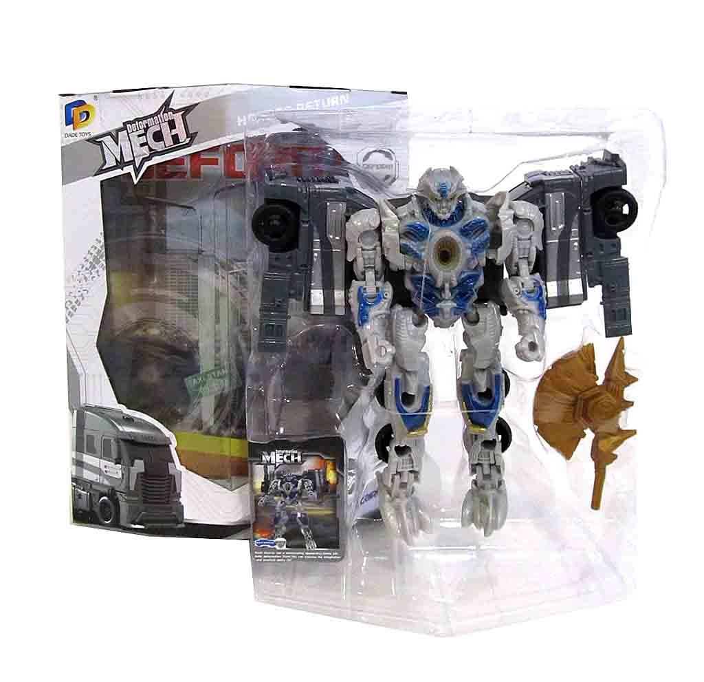 Трансформер-робот № D622-E269