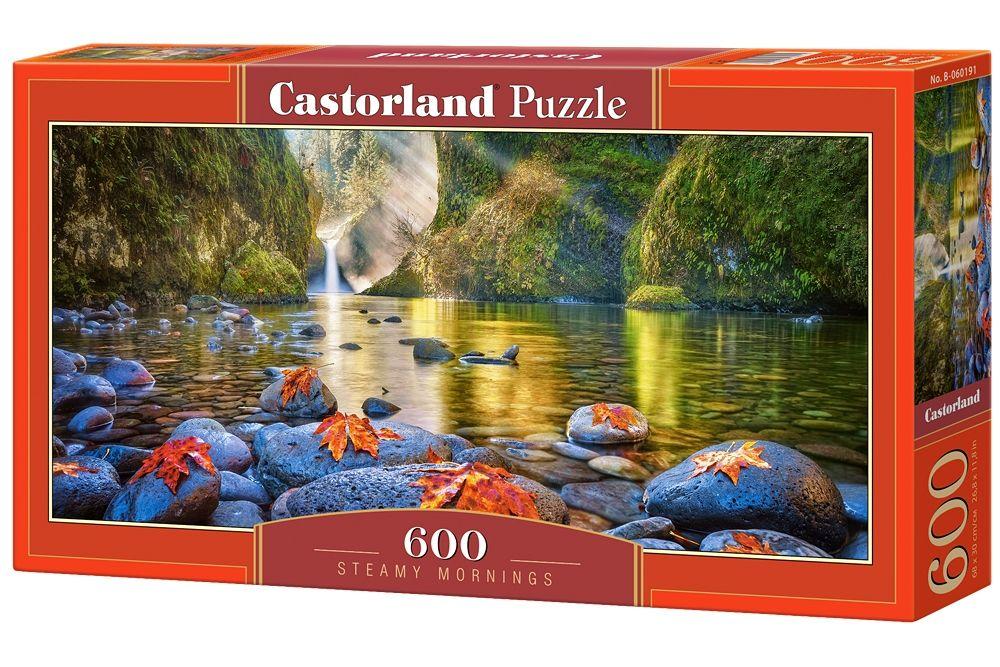 Пазлы Castorland 600 060191