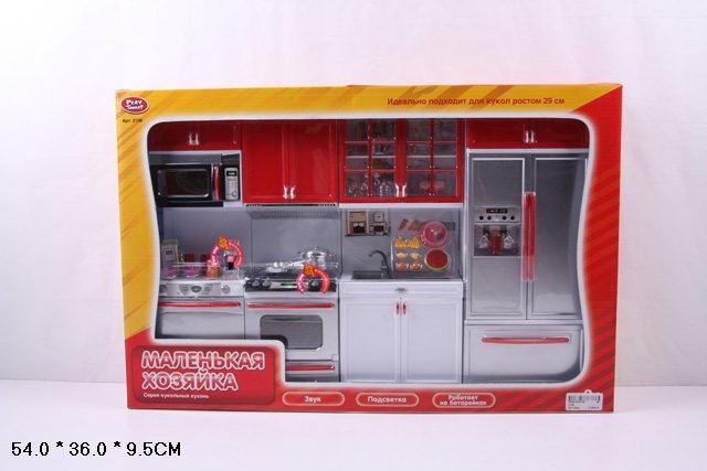 """Кухня """"Маленькая хозяйка""""2136  32х20см"""