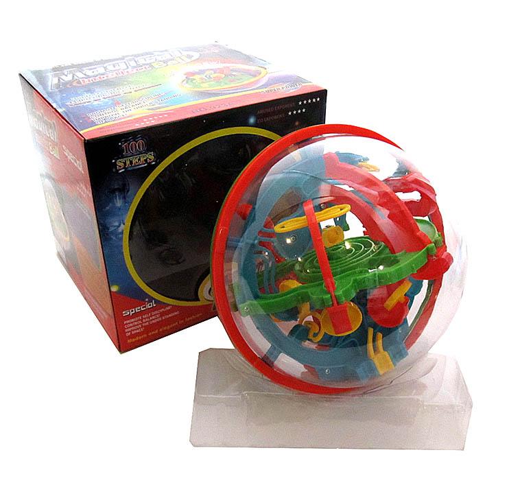 Логический шар 923А
