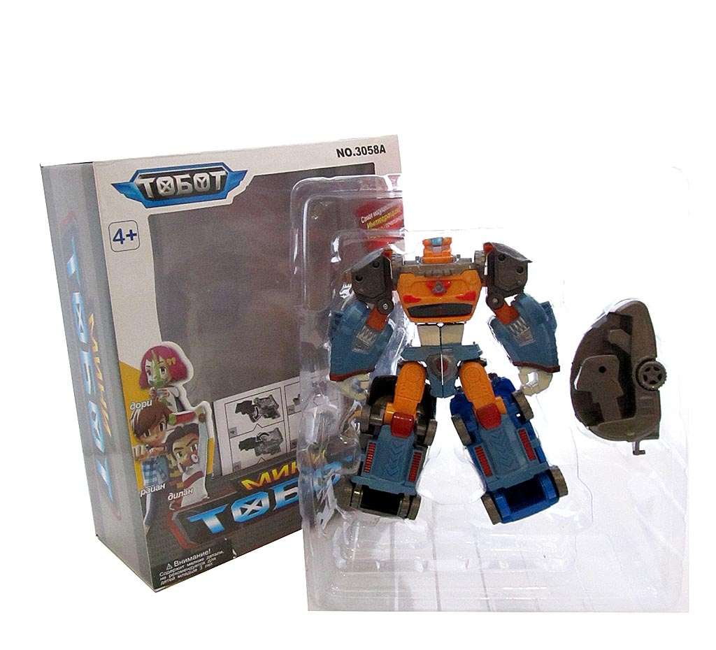 Робот 3058 А