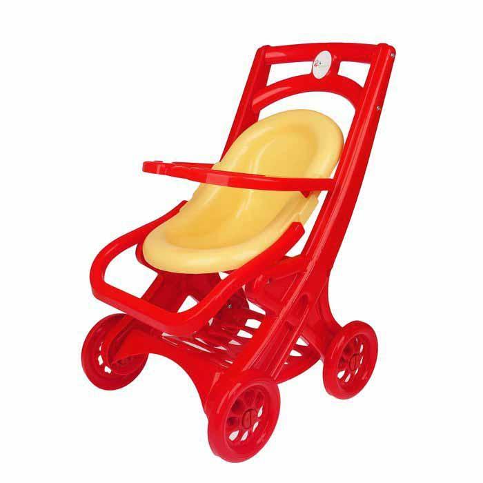 """Игрушка детская """"Коляска для кукол. Прогулочное сиденье"""" артикул 0122/03"""