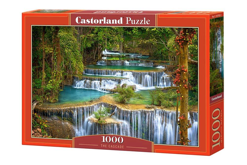 Пазлы Castorland 1000 103782