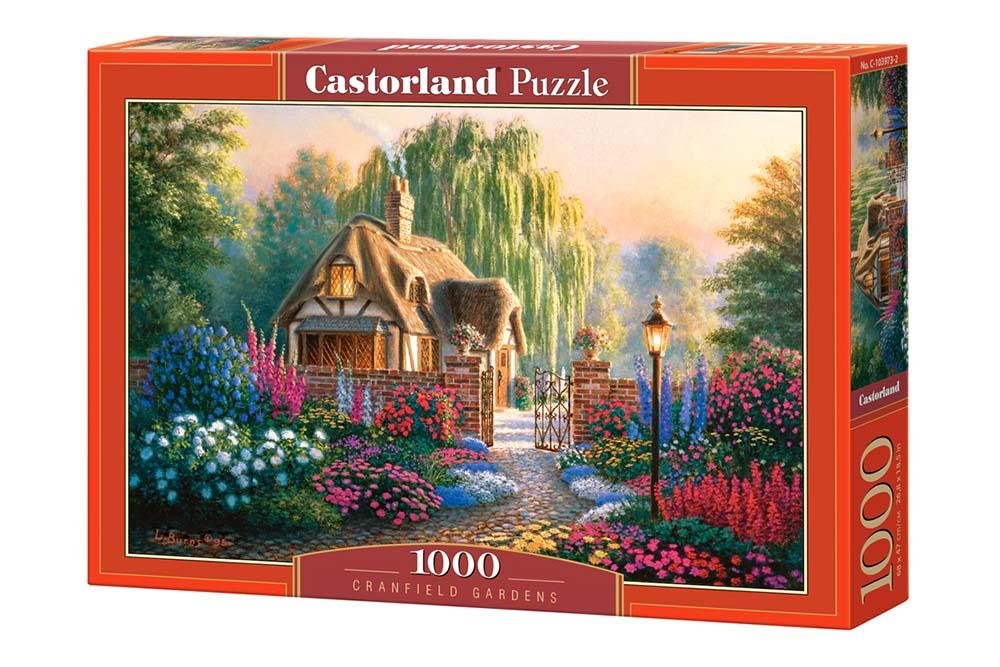 Пазлы Castorland 1000  103973
