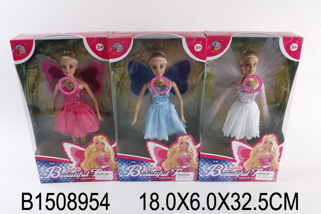 Кукла с крыльями 081/1508954