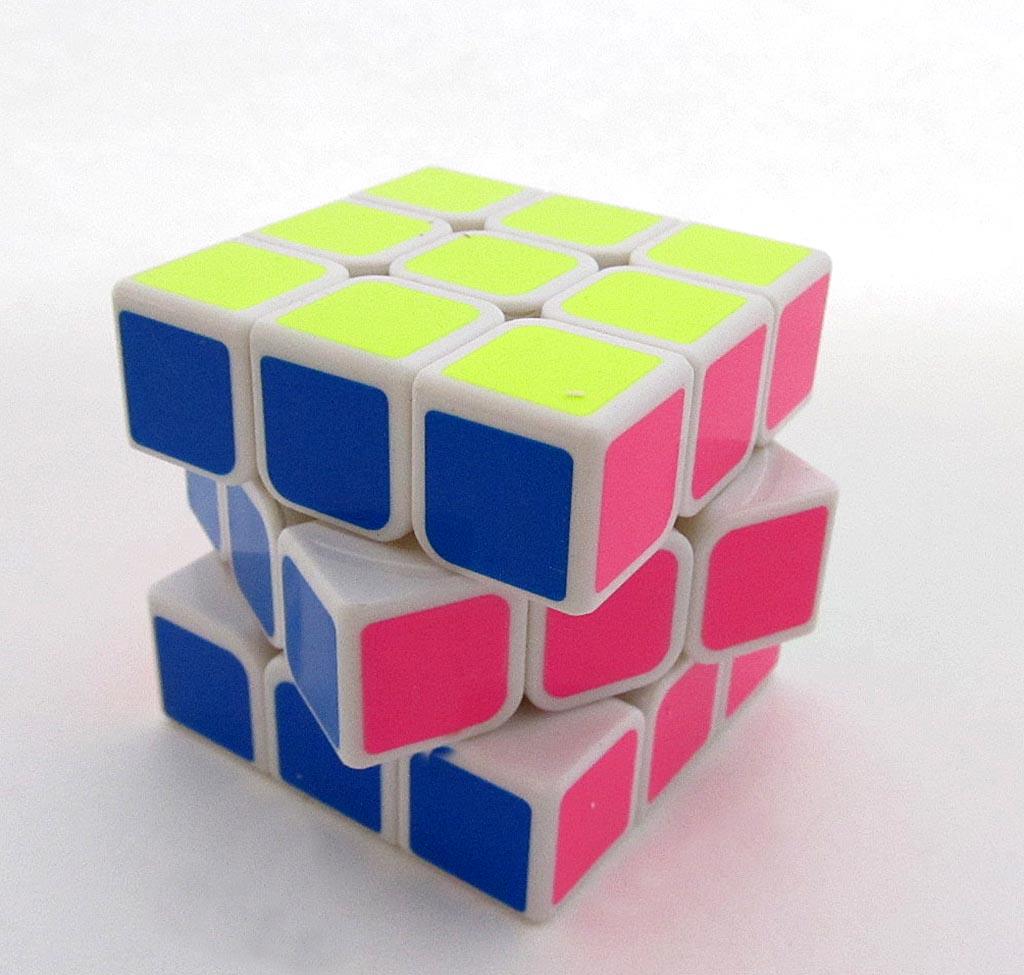 Кубик-Рубик 871