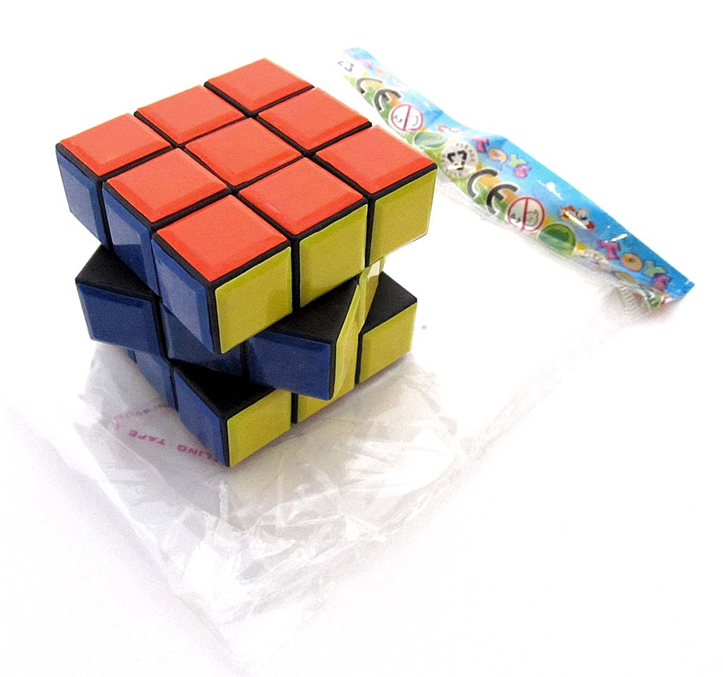 Кубик-рубик 7779