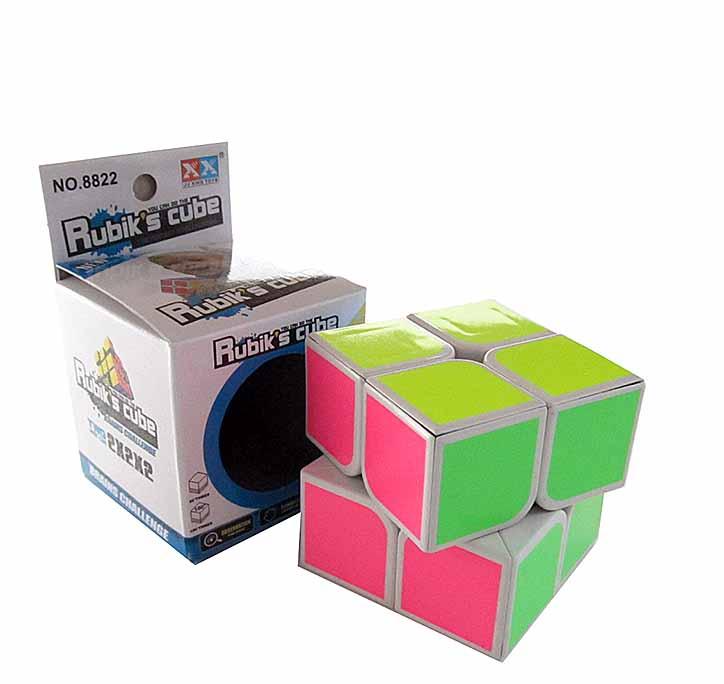 Кубик рубика 2*2 8822