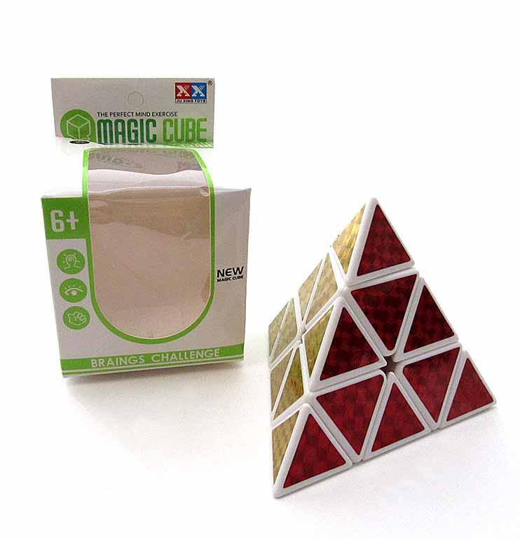 Кубик рубика треугольник 8851