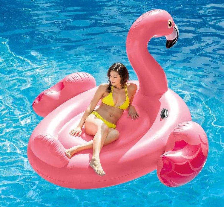 "Плотик ""Фламинго"" 56288"