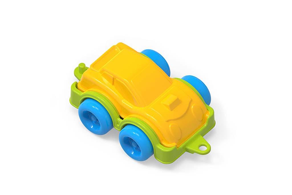 """Игрушка """"Спортивное авто"""" 5187"""