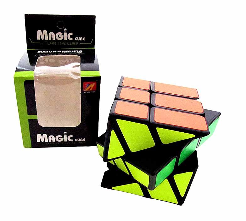 Кубик-рубик 339