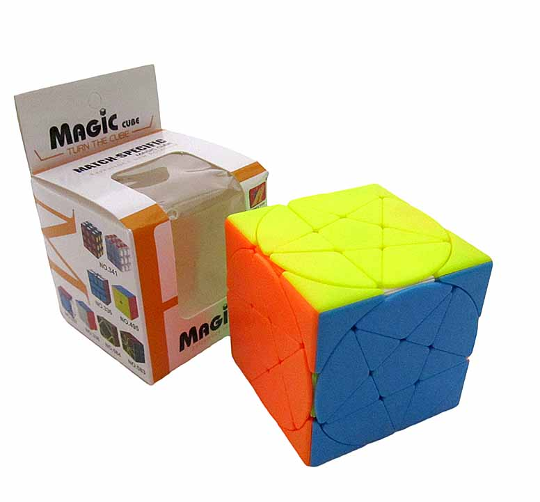Кубик-рубик 579