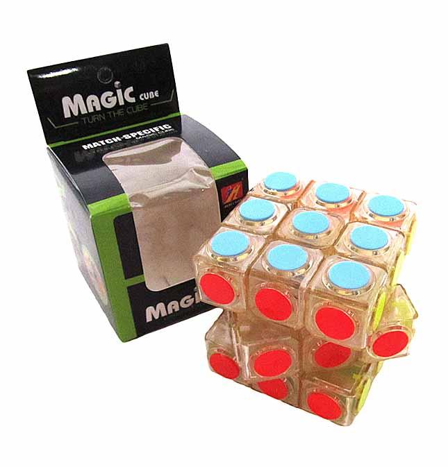Кубик-рубик 341