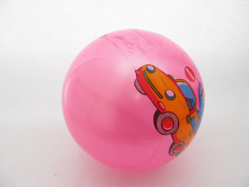 Мячик (в ассортименте) 25172-7