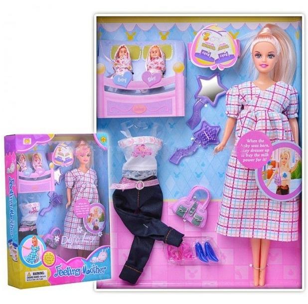 Кукла DEFA 8009 В
