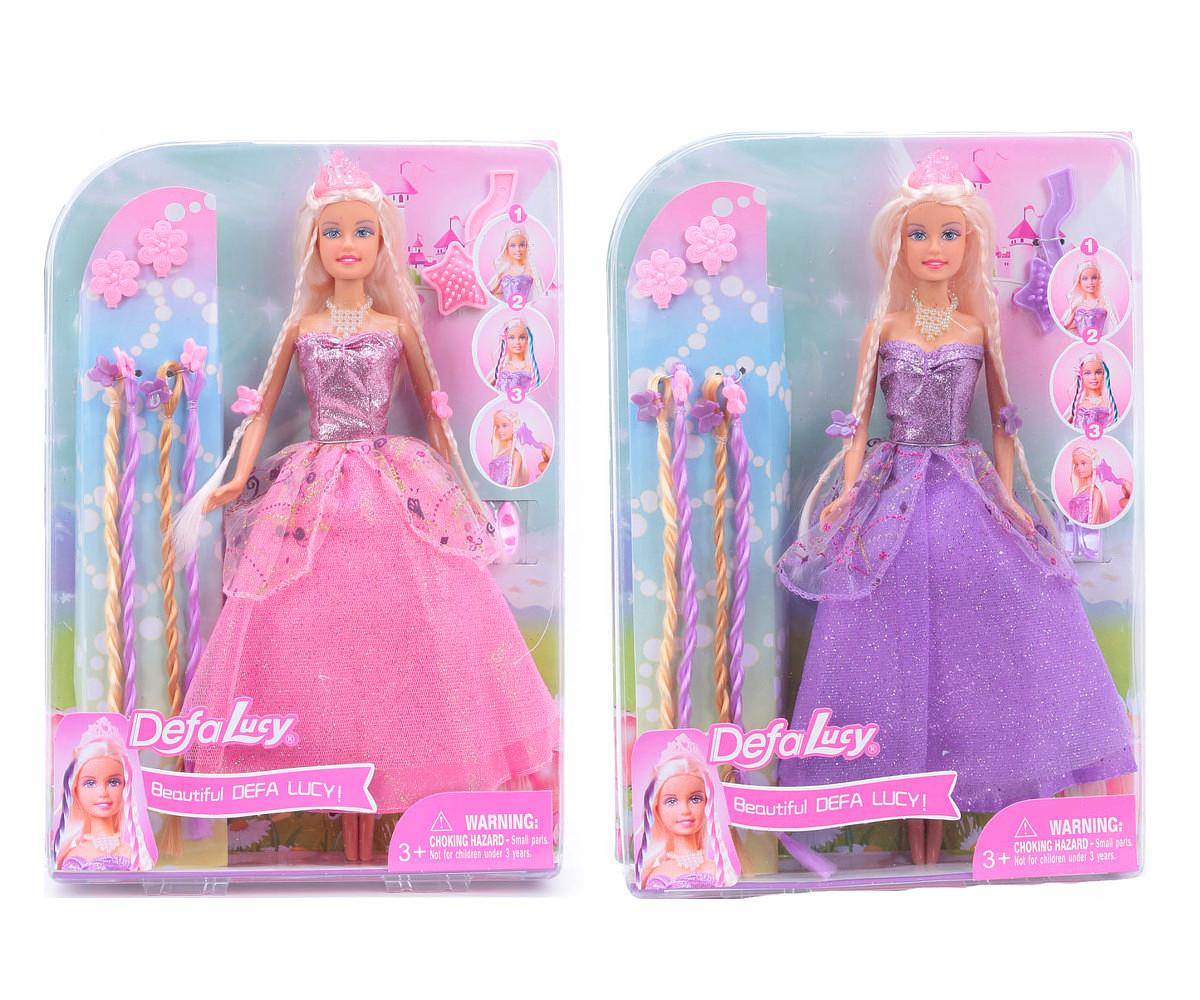 Кукла DEFA 8182