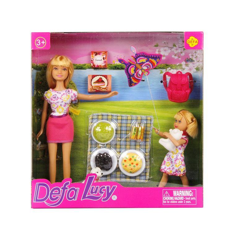 Кукла DEFA 8282
