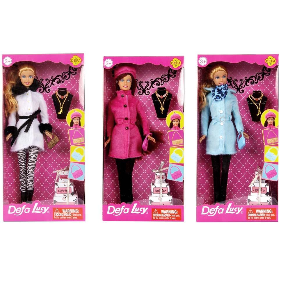 Кукла DEFA 8293