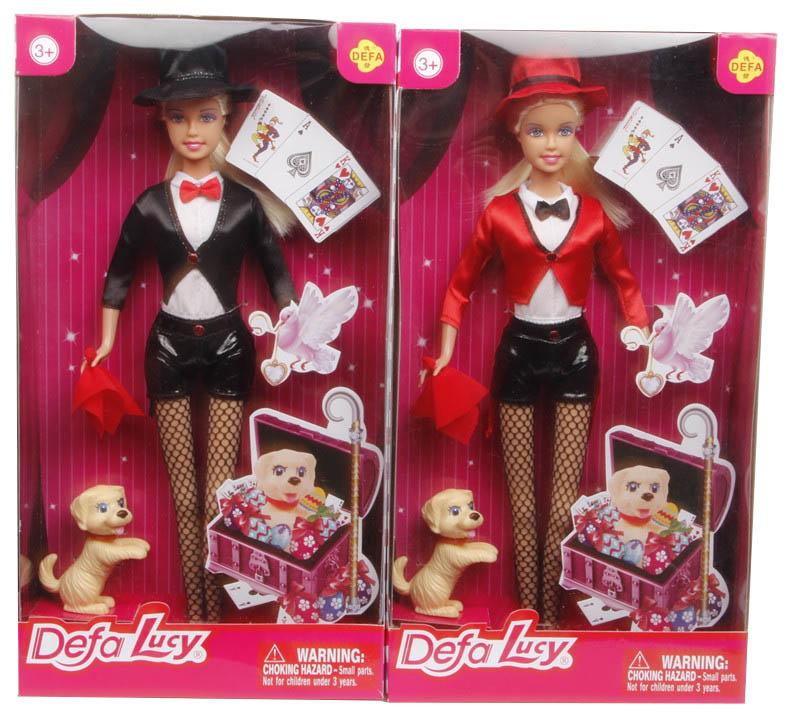 Кукла DEFA 8311