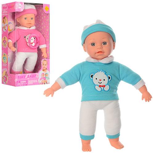 Кукла-пупс DEFA  5076