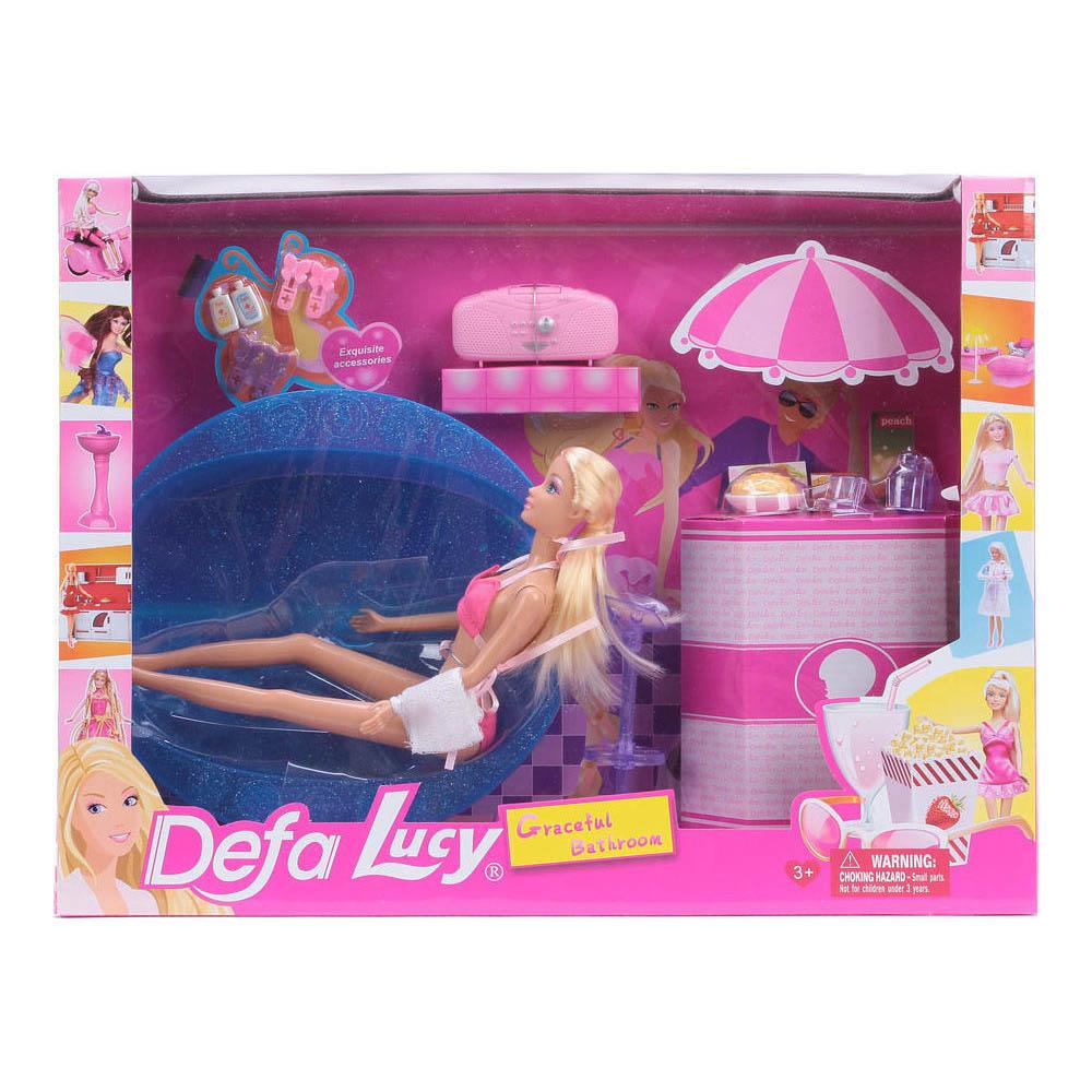 Кукла DEFA 8208