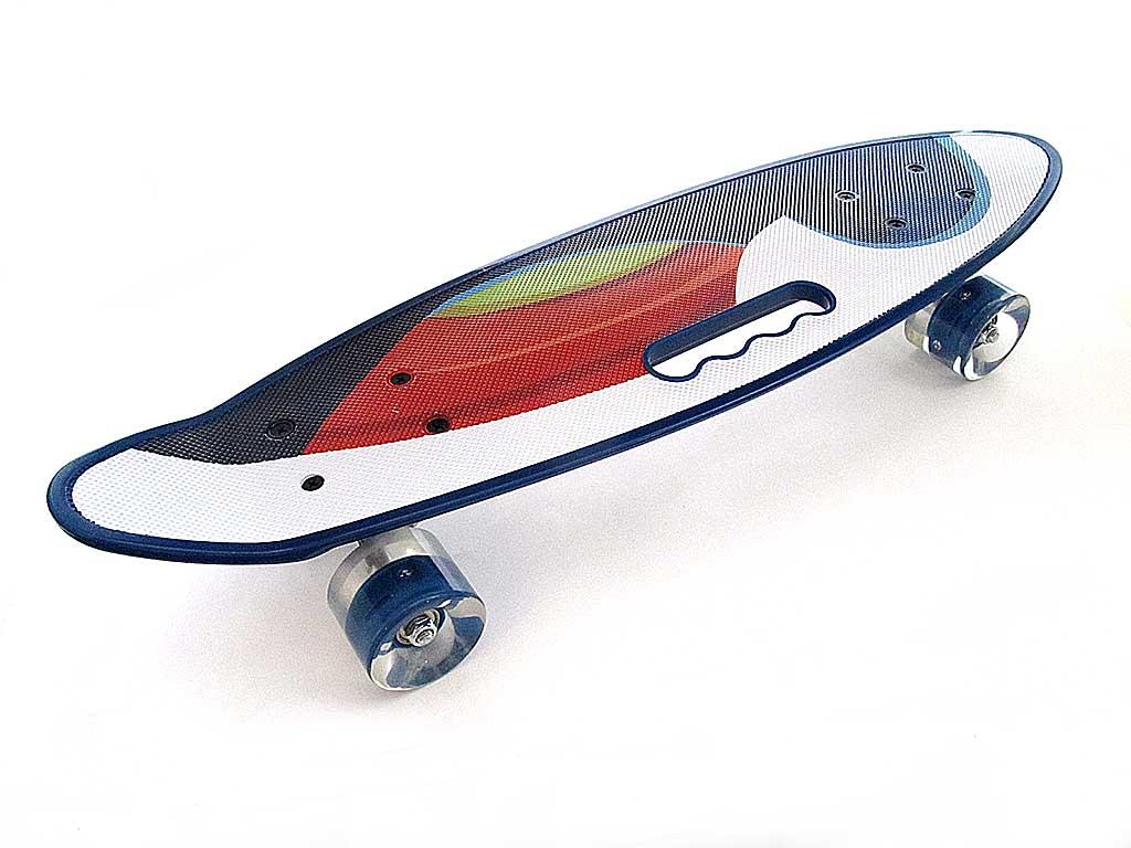 Скейт J 3