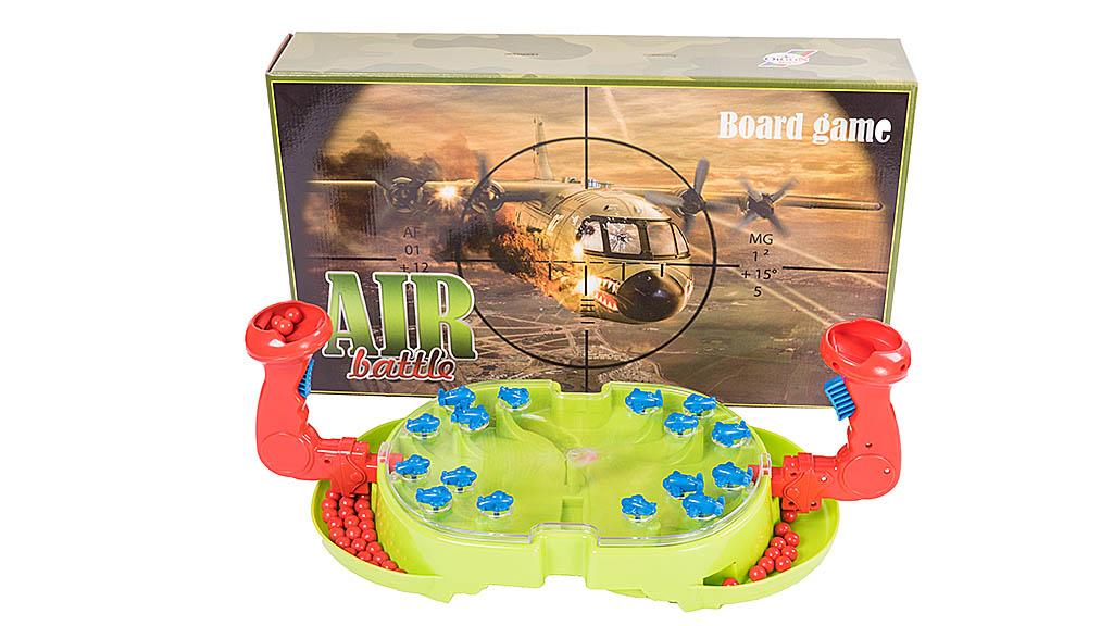 Настольная игра Воздушный бой 687