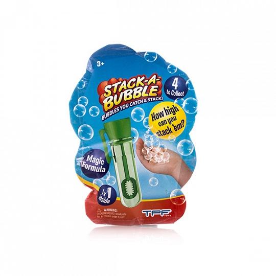 210022 Stack- A-Bubble Застывающие Пузыри мини в ассортименте
