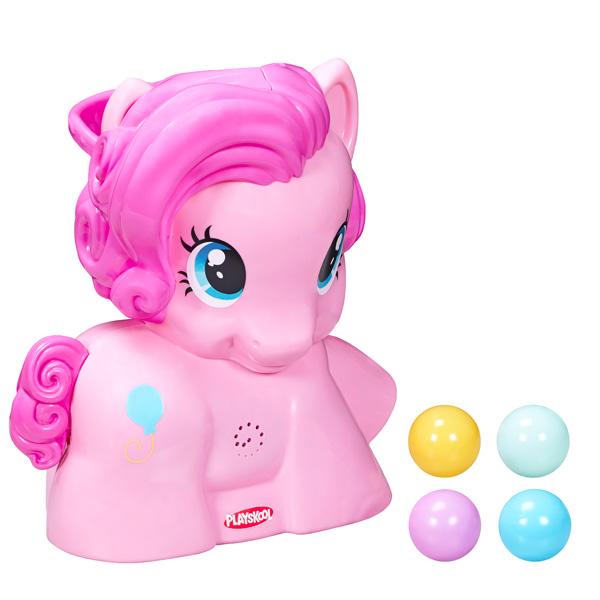 MLP Пинки Пай с мячиками В1647