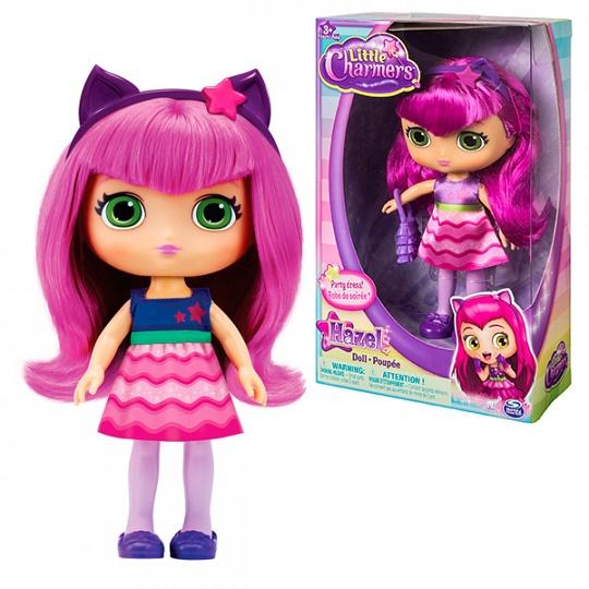 71701 Игрушка Little Charmers Кукла