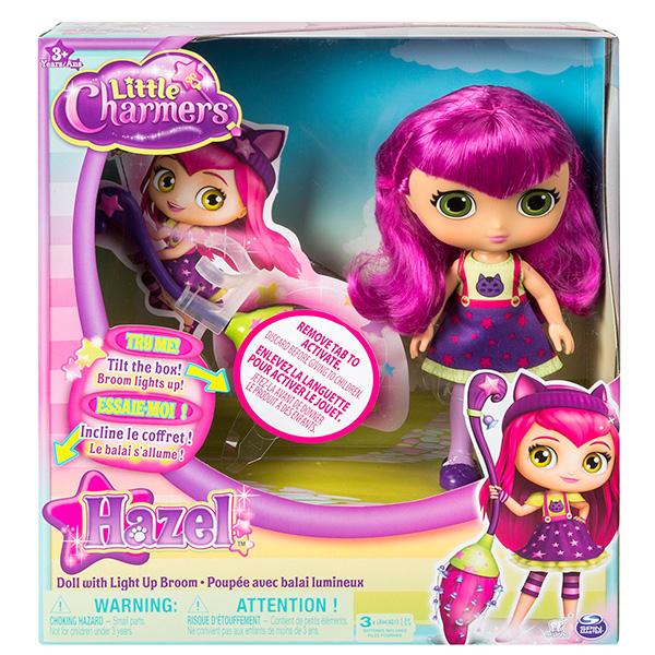 71714 Игрушка Little Charmers Кукла