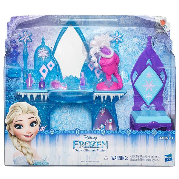 5175 Hasbro Disney Princess Холодное сердце в ассортименте