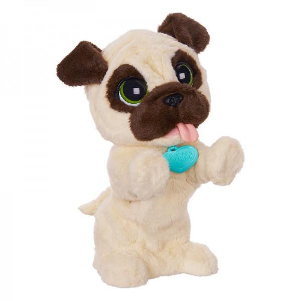 FRF Игривый щенок В0449
