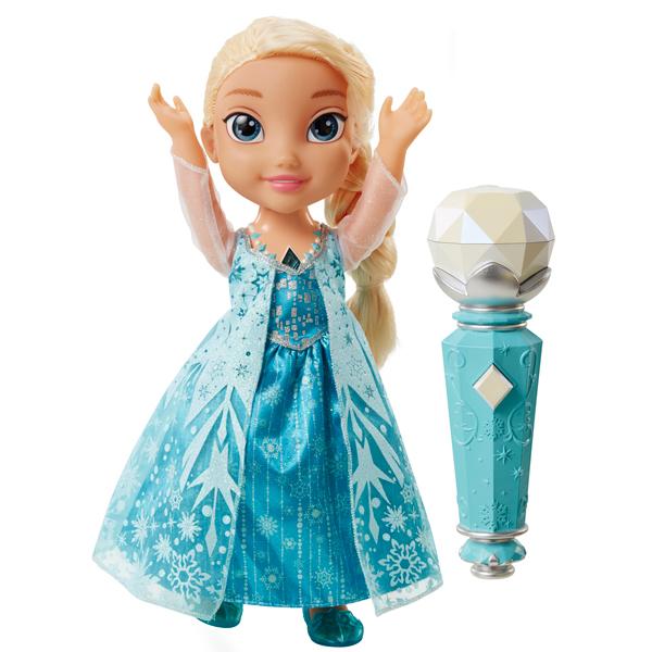 Кукла Эльза Холодное Сердце Принцессы Дисней 310780