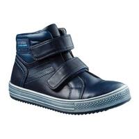 А-В78-37-В Ботинки мальч. 31-38 синий