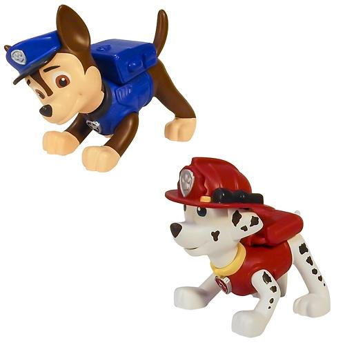 16612  Игрушка Paw Patrol Маленькая фигурка щенка