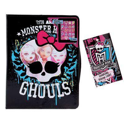 9602251 Monster High Игровой набор детской декоративной косметики