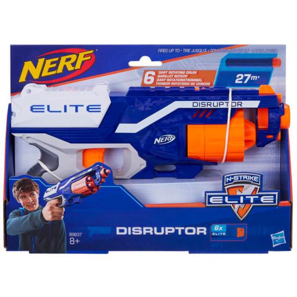 9837В Бластер Nerf Disruptor