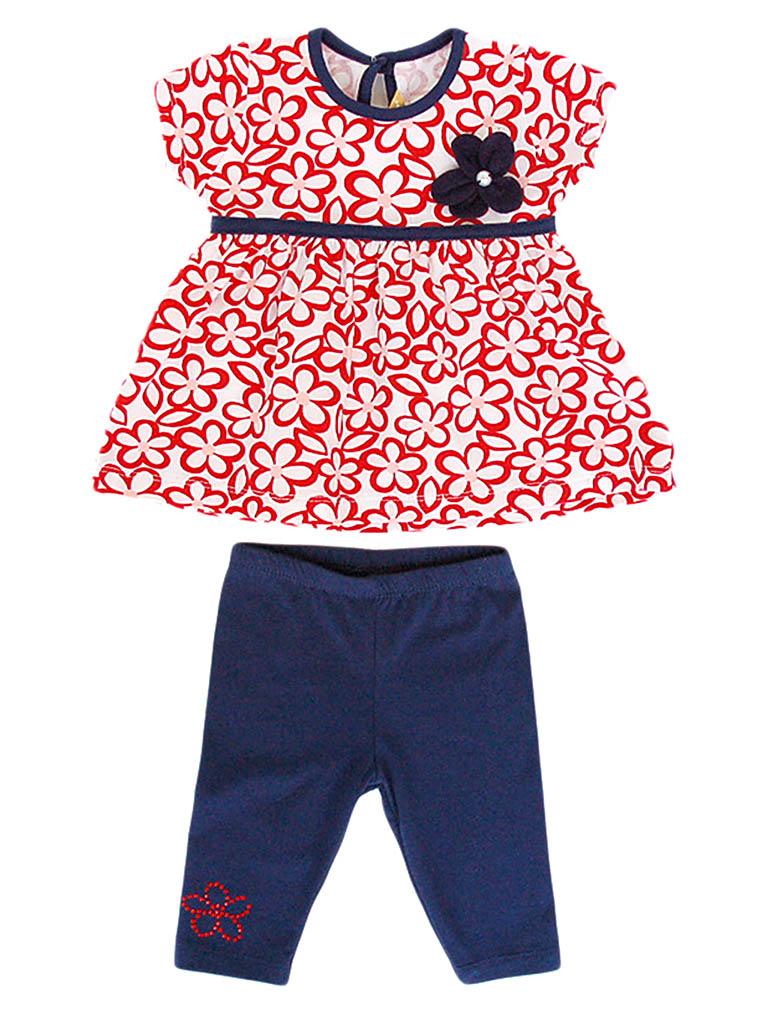 Платье+лосины 237 (6-12мес)