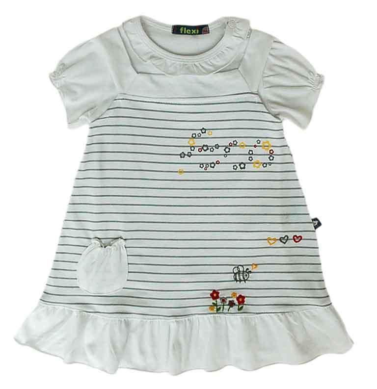 Сарафан с футболкой 5387