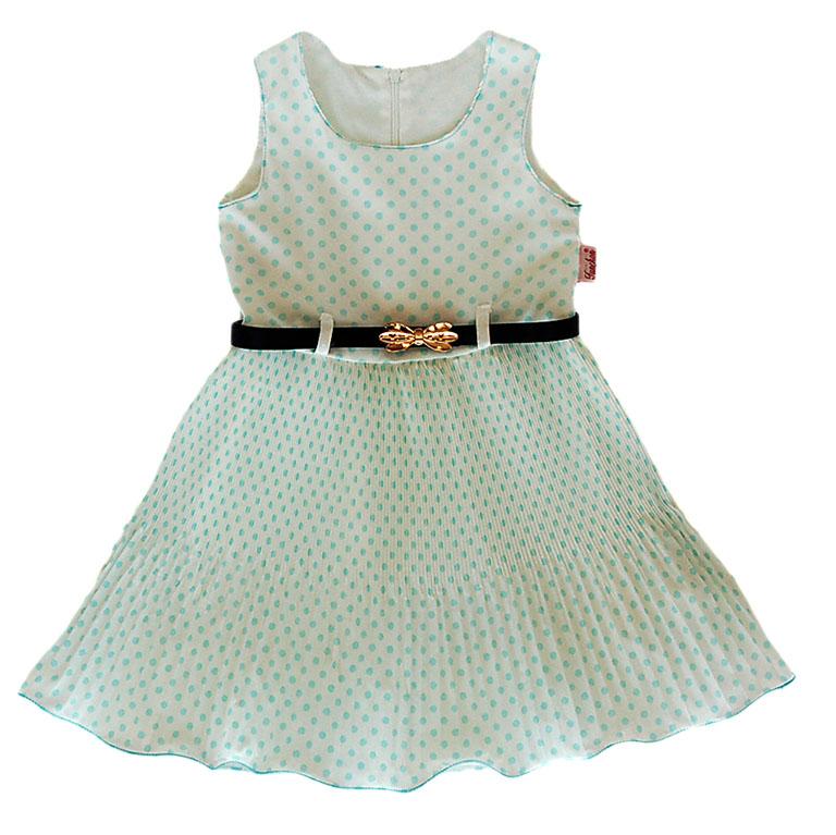 Платье 023 2-4 лет