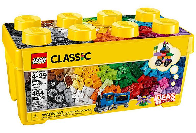 10696 Classic Набор для творчества среднего размера