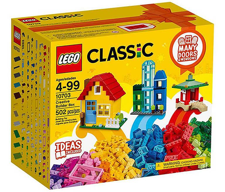10703 CLASSIC Набор для творческого конструирования