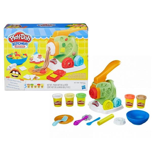 """Play-Doh B9013 Игровой набор """"Машинка для лапши"""""""
