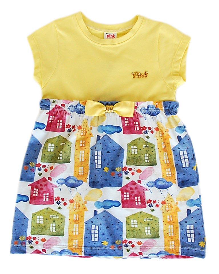 Платье 7058