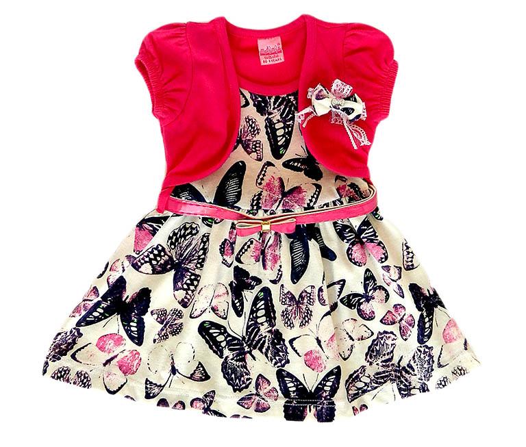 Платье трикотаж 438
